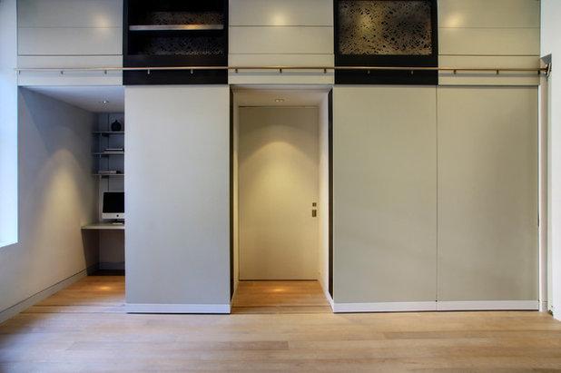 Shhh It S A Secret Door Room Staircase
