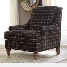 Bassett Accent Chairs
