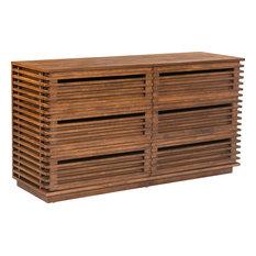 and atri slim drawers of asp oak chest p grey dresser wood pine