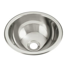 Sterling 1411-0 Stainless Steel Bar Sink Fixture