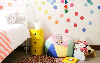 10 Kids' Room Updates That Last the Distance