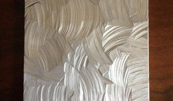 Carved Metal Samples
