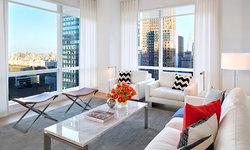 Midtown Manhattan Apartment