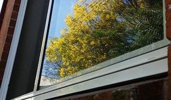 Windows in Newcastle