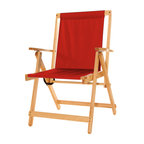 Bamboo Collapsible Chairs Set Of Tropical Outdoor Folding - Collapsible chairs