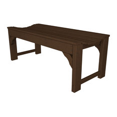 Traditional Outdoor Benches Houzz