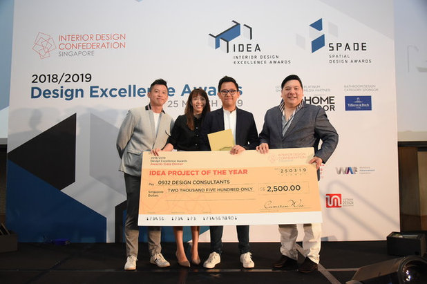 Get Wowed by Winning Designs from IDCS Design Excellence Awards