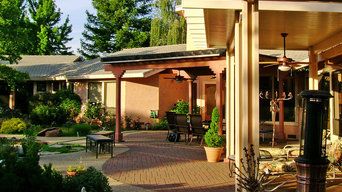 Trellises, Arbors, and Patio Covers