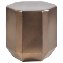 Contemporary Accent And Garden Stools by Zodax