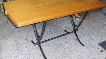 local architects design for a table base