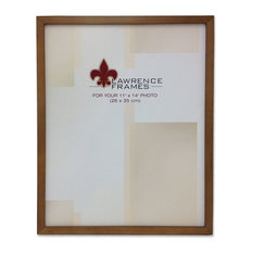 766011 Nutmeg Wood 11x14 Picture Frame