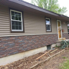 Integrity Roofing Siding Gutters Amp Windows Lees
