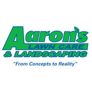 Aaron's Lawn Care & Landscaping's photo