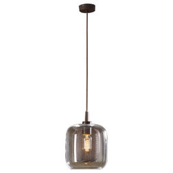 Contemporary Pendant Lighting by Schuller