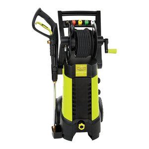 Sun Joe Electric Pressure Washer With Hose Reel