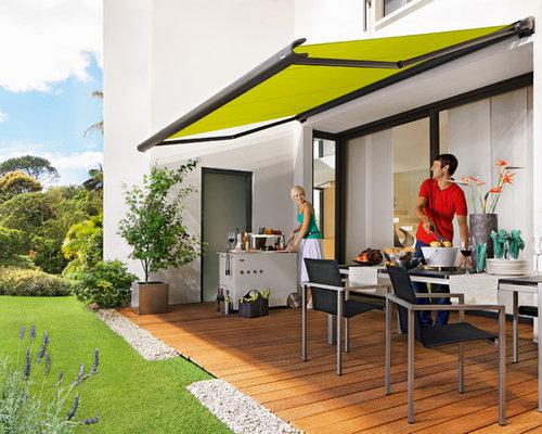 Tende da sole per terrazze e balconi
