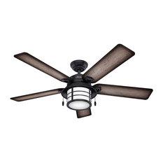 houzz ceiling fans. Hunter Fan Company - 54\ Houzz Ceiling Fans E