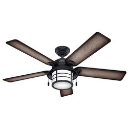 Highest rated ceiling fans craftsman ceiling fans by hunter fan company aloadofball Image collections