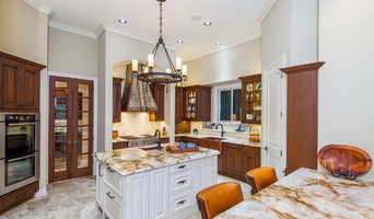 Offering Kitchen Design/Cabinetry Sales