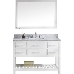 Fresh Transitional Bathroom Vanities And Sink Consoles by Virtu Usa Inc