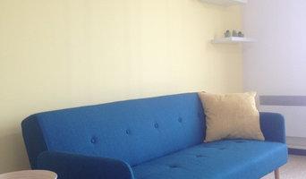 Rénovation appartement à Marseille