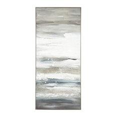 Imax Dixon Framed Oil Painting 46022