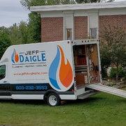 Jeff Daigle Plumbing & Heating LLC's photo