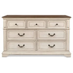 Emma Mason Signature - Emma Mason Signature Nottebart Dresser in Royal Classic - Nottebart Collection by Emma Mason Signature