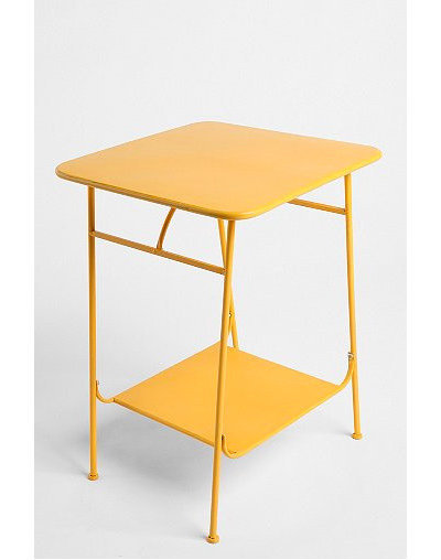 New Modern Side Tables And End Tables by Urban Outfitters