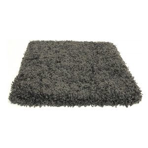 Laylah Super Dense Shag Contemporary Area Rugs By