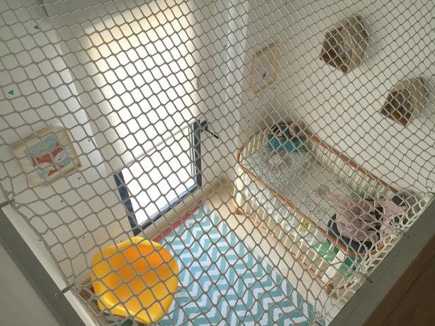 Nórdico Dormitorio infantil by Tiovivo Creativo