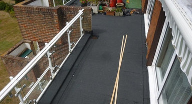 Best 15 Roofers And Gutter Specialists In Chichester West Sussex Houzz Uk
