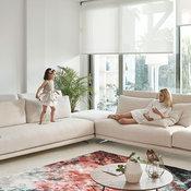 Modelo Lany de la marca de sofás Acomodel.