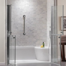 Easy Access Shower Base
