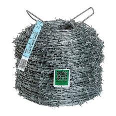 """Deacero USA 4 PT 5"""" SP Wire Barb 0.25 Mle"""