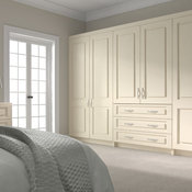 Trends - Fontwell - Bedroom Doors