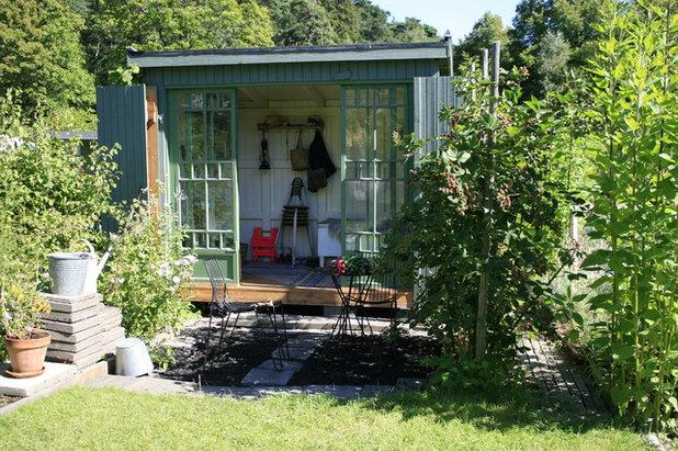 by Zetterman Garden Design AB