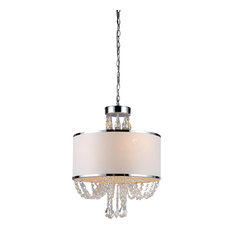 Shop Fortuny Chandelier Reproduction On Houzz