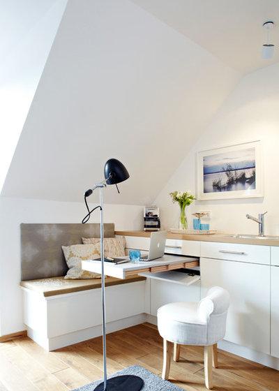 GroB Modern Wohnbereich By Ute Günther Wachgeküsst INNENARCHITEKTUR+DESIGN