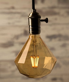 You Can Now Create A Vintage Cosy Atmosphere With LED Filaments Light Bulb.  They Last Up To 30,000hours And Only Consume 6W. They Will Be Perfect In  Your ... Part 80