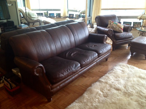 Replacement Leather Covers For, Leather Sofa Cushion Covers Replacement