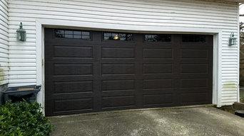 Exterior Door Installs