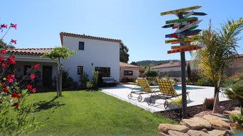 Villa La Crau - Vente