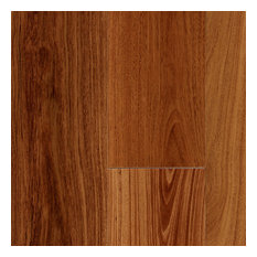 "Laminate Warm Rosewood 6.5""x12mm, 17.26 Sq.Ft/Carton"