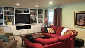 Basement and Bathroom Remodeling