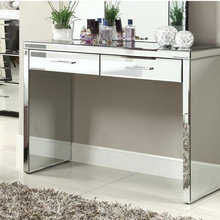 Mirrored Furniture for Bedroom