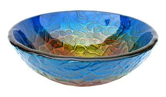 True Planet Glass Sink Bowl