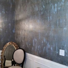 Wall Textures And Design