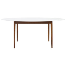 Midcentury Dining Tables by Old Bones Co.