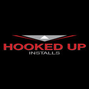 Hooked Up Installs's photo